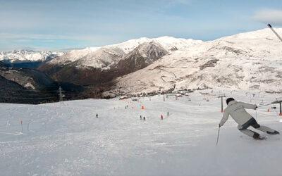 Snowplay – Técnica Alpina